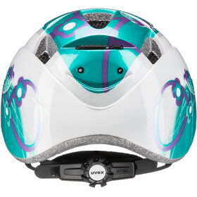 UVEX Kid 2 Helmet Kinder mint strawberry